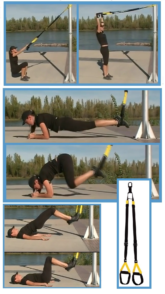 trx training bootcamp naaldwijk 2
