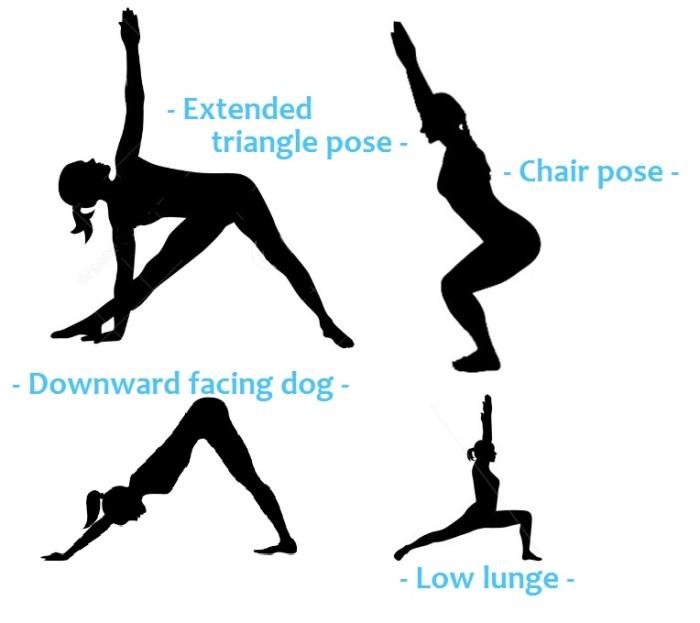 personal plus training - yoga voor hardlopers
