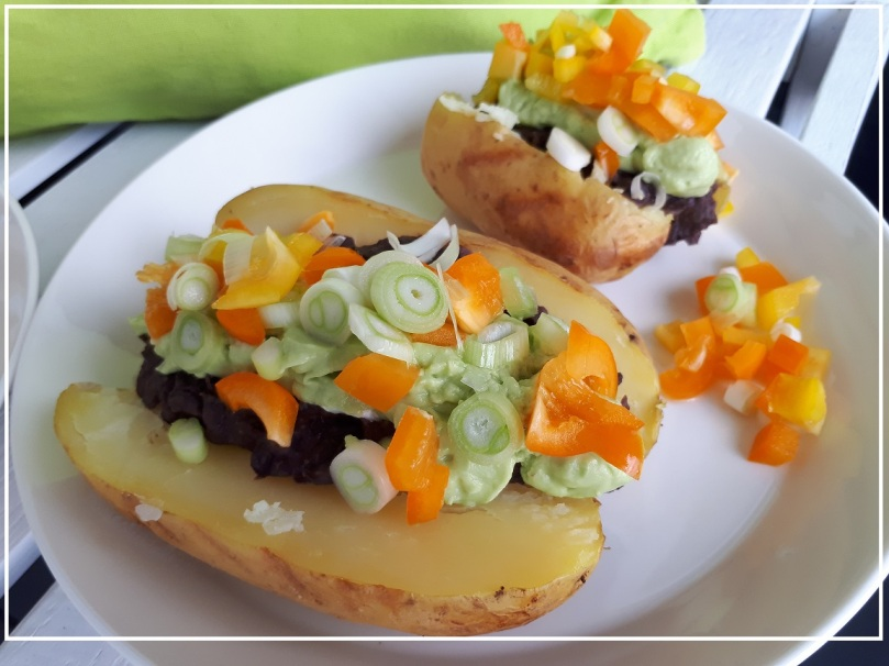 vega mexicaanse aardappels